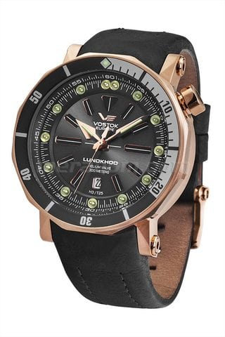 Vostok Europe watch Lunokhod NH35A/6209209