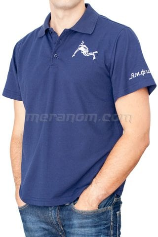 Polo shirt Size XXL