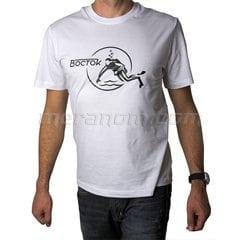 """""""Vostok-Amphibia"""" T-Shirt White"""
