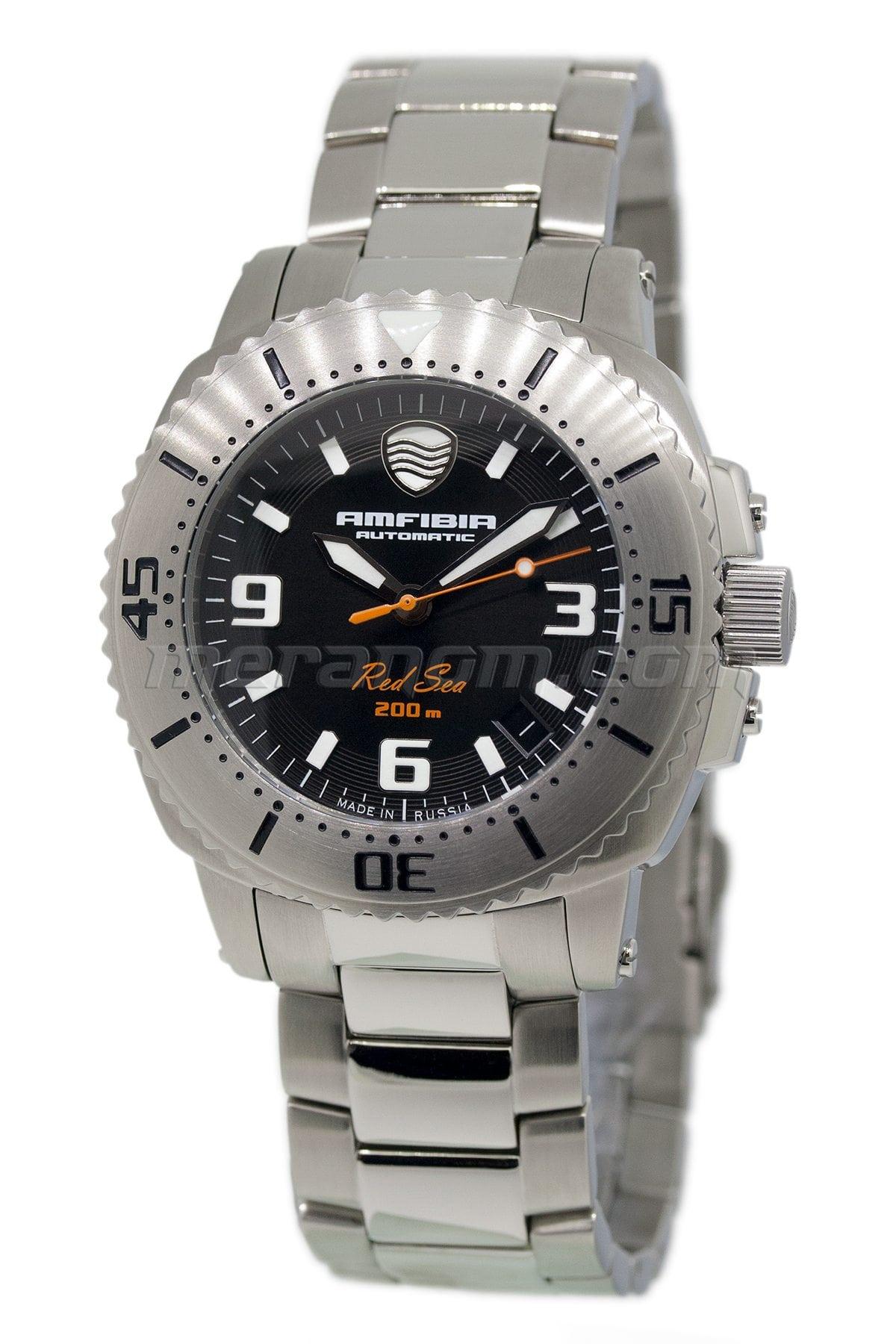 Купить часы восток амфибия red sea купить часы луч в белоруссии