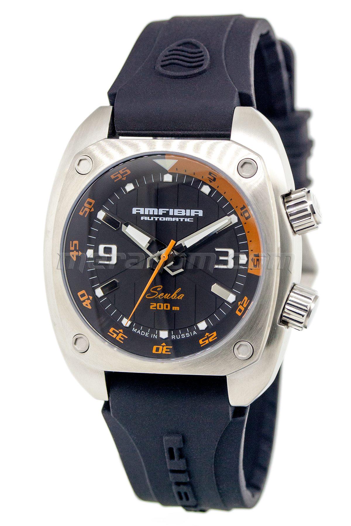 Часы восток скуба купить часы командирские восток купить самара