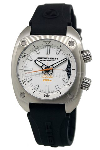 Vostok Watch Amphibia Scuba 2416/070799