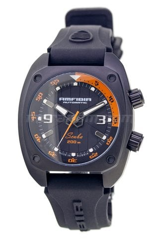 Vostok Watch Amphibia Scuba 2415/076798