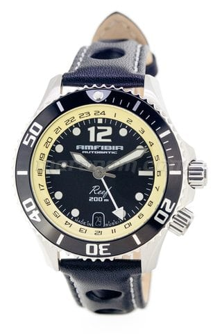 Vostok Watch Amphibia Reef 2426/080481