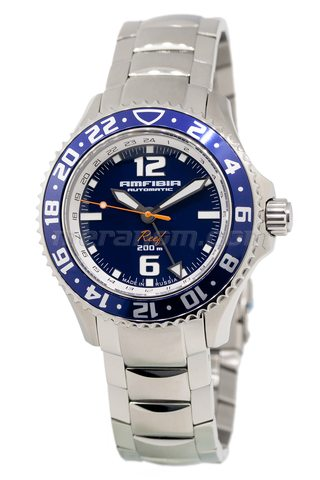 Vostok Watch Amphibia Reef 2426.01/080493
