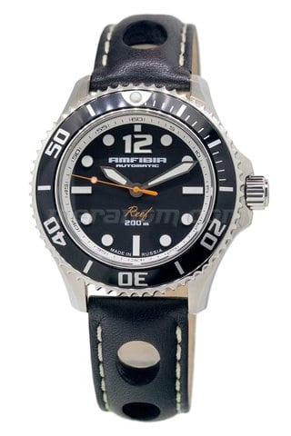 Vostok Watch Amphibia 2415.01/080495