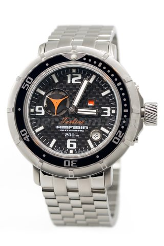 Vostok Watch Amfibia Turbina 2435.29/230700
