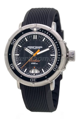 Vostok Watch Amfibia Turbina 2416/230701