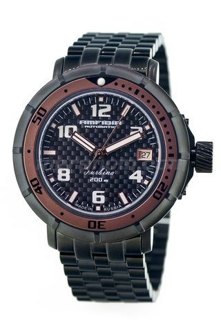 Vostok Watch Amfibia Turbina 2416/236429