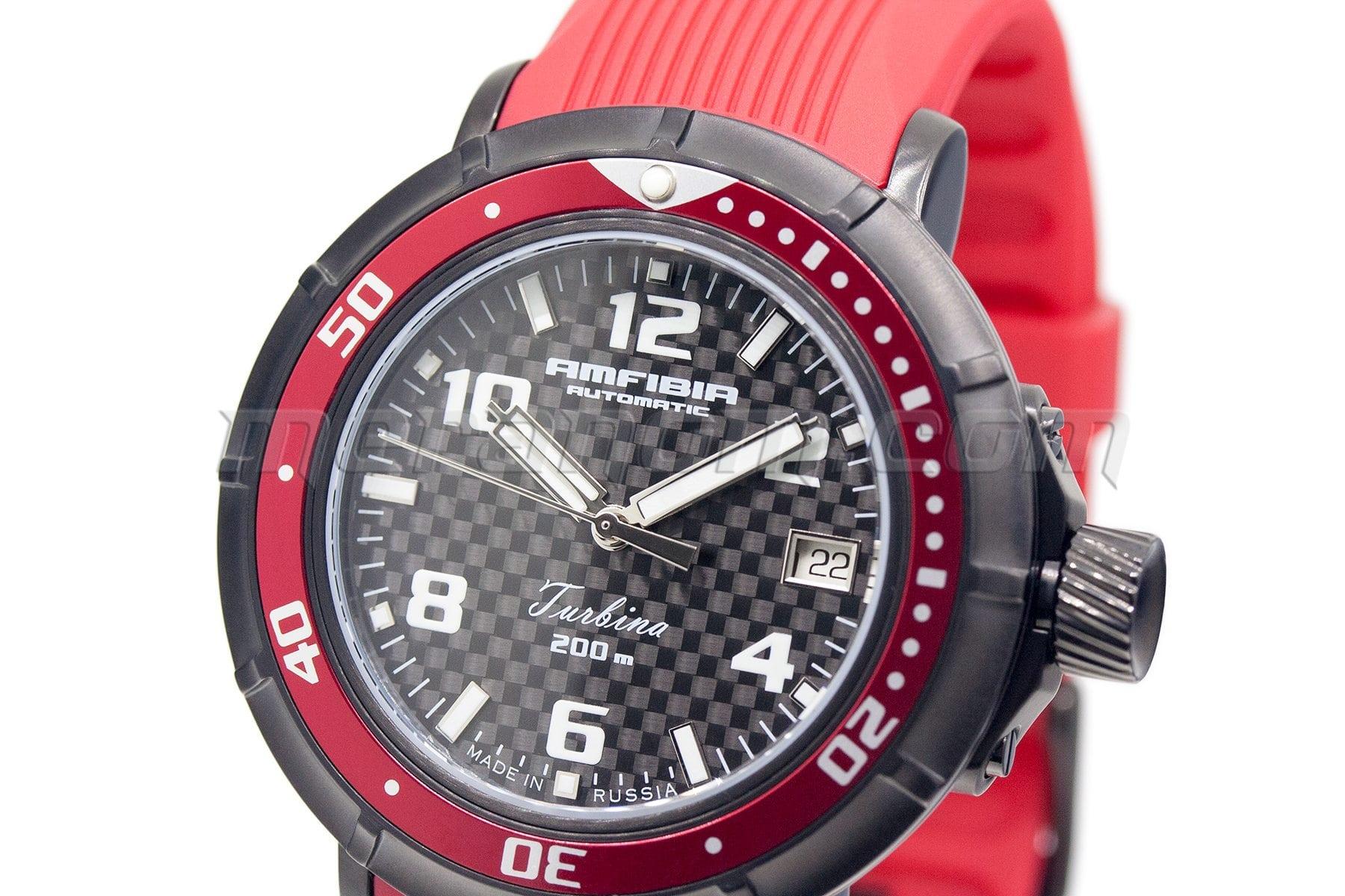 Купить часы амфибия турбина в москве часы наручные от губернатора