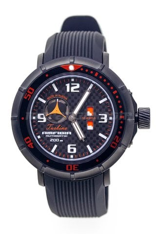 Часы Восток Амфибия Турбина  2435.12/236489