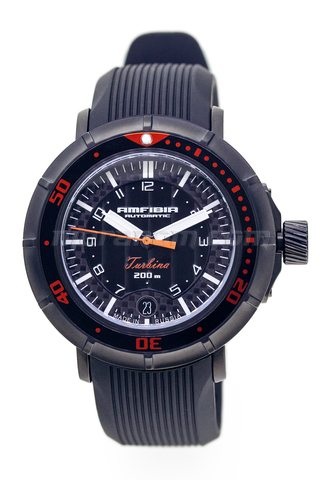 Vostok Watch Amfibia Turbina 2416/236490