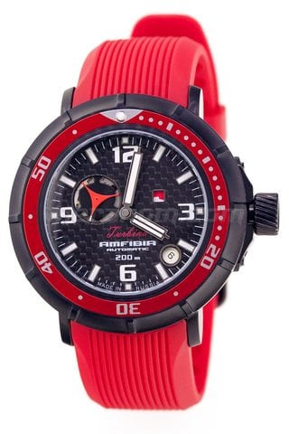 Vostok Watch Amfibia Turbina 2435.29/236709
