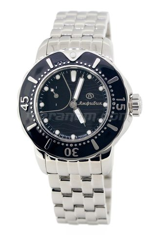 Vostok(Wostok) Uhr Amphibia for ladies 570596