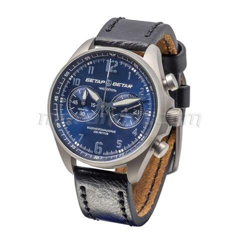 Betar watch 6S21-3-325A405SB13G