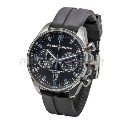Betar watch 6S21-325A2805S