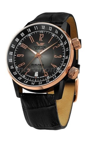 Vostok Europe watch GAZ-14 Limousine 2426/5603061