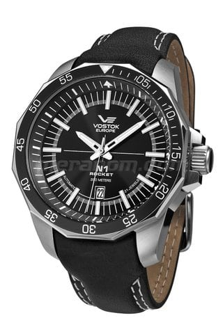 Vostok Europe watch N1 Rocket Russian NH25A-2255146