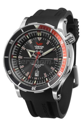 Vostok Europe watch Anchar Mens Diver NH25A/5105141