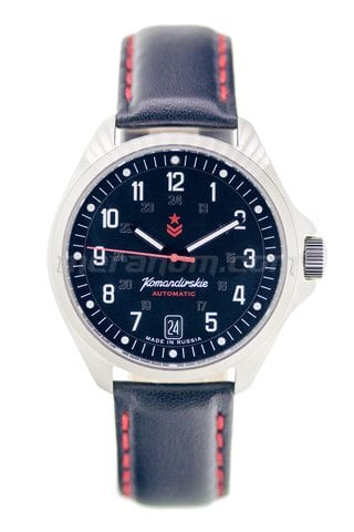 Vostok(Wostok) Uhr Komandirskie K-34 2416B/340610
