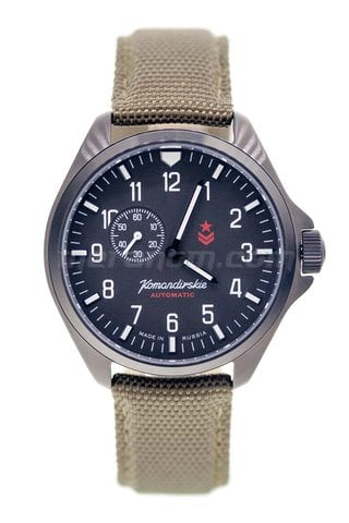 Vostok Watch Komandirskie K-34 2415.02/346609