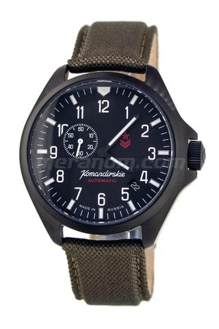 Vostok Watch Komandirskie K-34 2415.02/346769