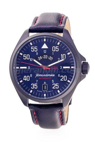 Часы Восток Командирские K-34 2432/346791