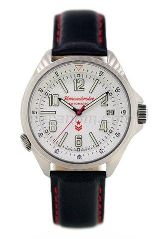 Vostok Watch Komandirskie K-34 2416B/470611