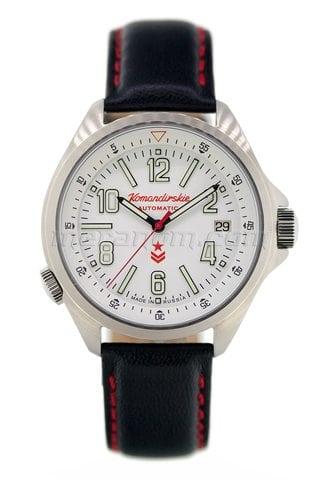 Часы Восток Командирские K-34 2416B/470611