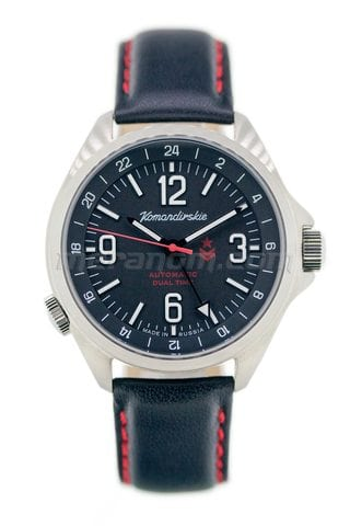 Vostok Watch Komandirskie K-34 2426/470612