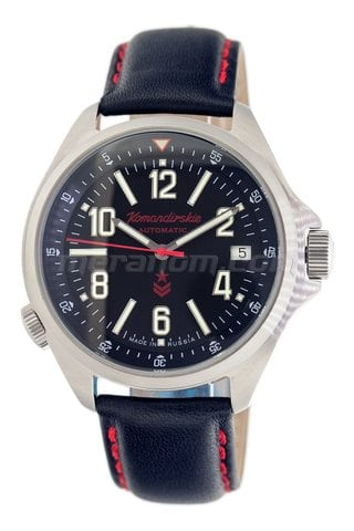 Vostok Watch Komandirskie K-34 2416B/470765