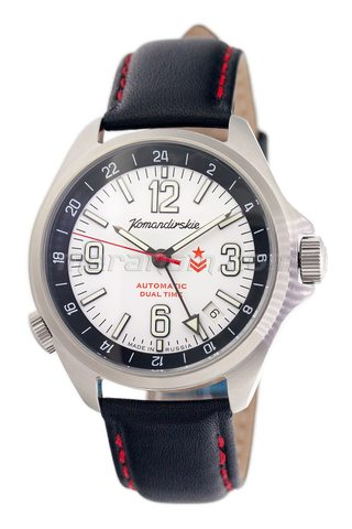 Vostok Watch Komandirskie K-34 2426/470767