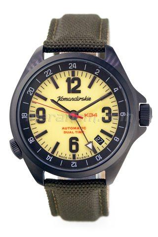 Часы Восток Командирские K-34 2426/476773