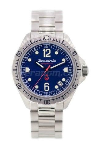 Часы Восток Командирские K-34 2416B/480514