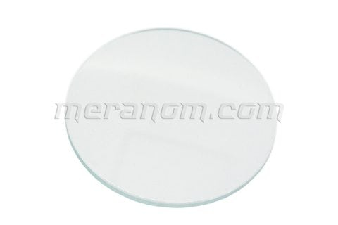 mineral glass K34 for Komandirskie (34****, 35****, 47****)