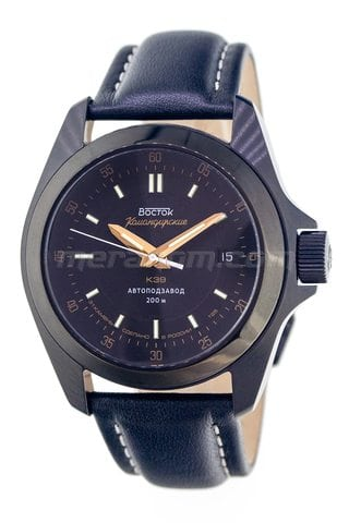Vostok Watch Komandirskie K39 396778
