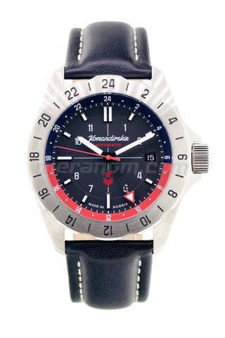 Vostok Watch Komandirskie K39 390635