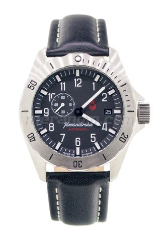 Vostok Watch Komandirskie K39 390638