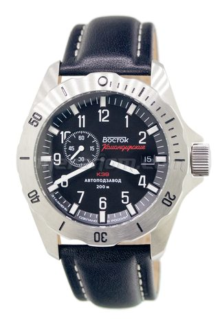 Vostok Watch Komandirskie K39 2416.02/390774