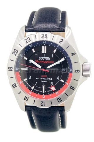 Vostok Watch Komandirskie K39 2426/390781