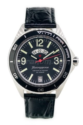 Vostok Watch Komandirskie K-46 460337