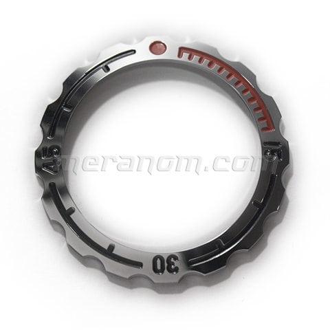 Vostok(Wostok) Uhr Lünette 090