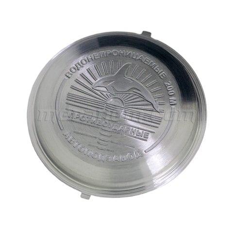 Vostok relojes Amphibia Caseback Orca
