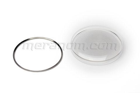 Vostok Watch Acrylic Glass for Amphibian
