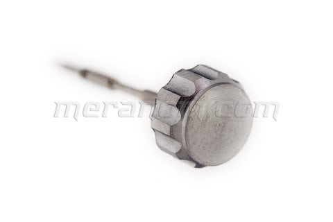 Stainless CROWN FOR VOSTOK AMPHIBIAN   10, 11, 09 cases