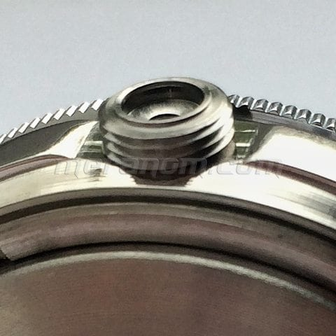 Vostok Watch Winding crown tube for Vostok Amphibia cases