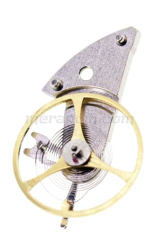 Complete balance bridge for Vostok 24** caliber movement