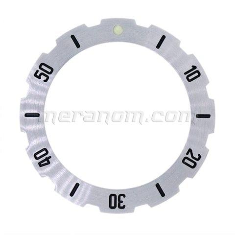 Vostok Watch Bezel 35k9