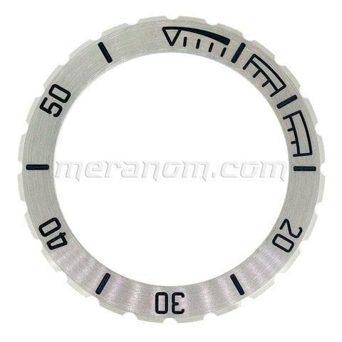 Часы Восток Диск времени 65к5 нержавеющая сталь
