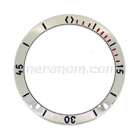 Часы Восток Диск времени 120(безель) полированный